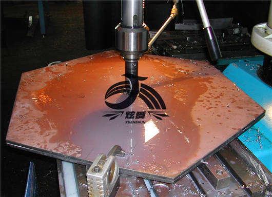 舞钢nm500耐磨板