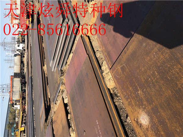 郑州nm360耐磨板厂家:连续利空的打击之后价格快速反弹
